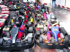 Zoetermeer Indoor Karting is failliet