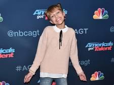 Half-Hollandse Grace (12) wint America's Got Talent