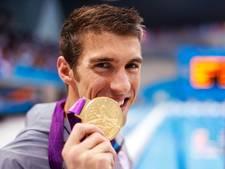 'Niet Phelps maar Oerter grootste olympiër ooit'