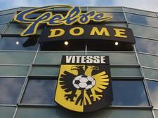 Vitesse op jacht naar Europees voetbal