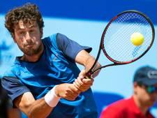 Haase opent US Open voor Nederland