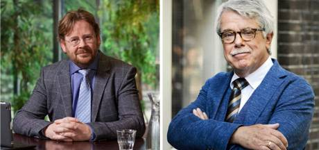 Nederland kijkt massaal naar rijdende rechters