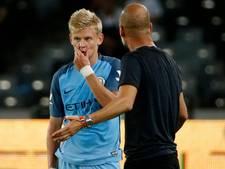 Oleksandr Zinchenko versterkt aanval van PSV