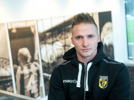 Zwaar regime Büttner bij Vitesse