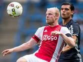 Ajax speelt gelijk tegen Olympique Marseille