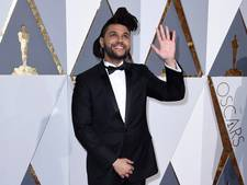 Daft Punk en The Weeknd delen de studio