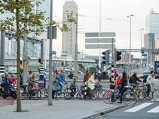 Fietsgedrag tienduizenden Nederlanders onder de loep