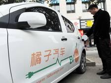 'Meer oplaadpalen dan tankstations in Japan'
