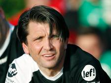 Hyballa na verloren oefenduel met PEC: 'Goede wedstrijd NEC'