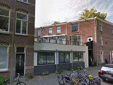 Dakterras aan Rembrandtkade blijkt plots illegaal en moet weg