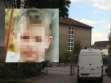 Duitse jongen (12) opgepakt voor zware mishandeling Eric
