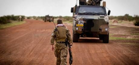 OVV onderzoekt dodelijk ongeval met mortier in Mali