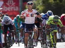 Ook Vuelta mogelijk naar Rhenen