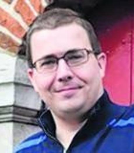 Dennis de Jager weer terug in gemeenteraad Gennep