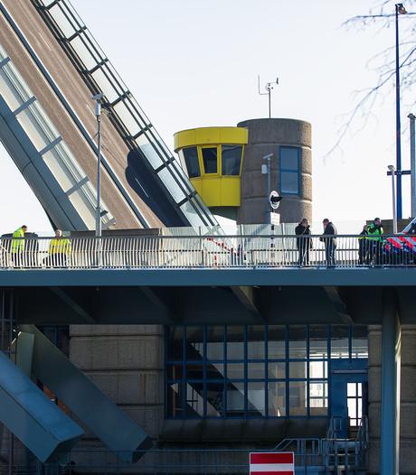Werkstraf voor Zaanse brugwachter na fatale fout