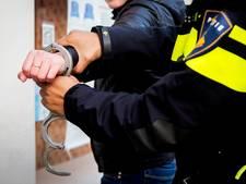 Man gepakt voor inbraak in lunchroom Nijmegen