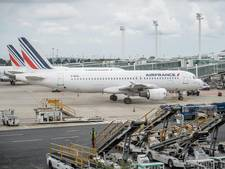 Muis zorgt voor fikse vertraging bij vlucht naar Parijs