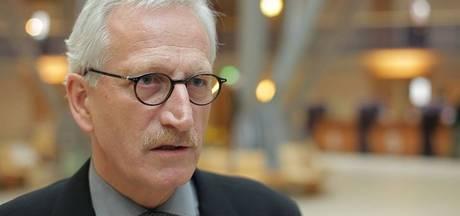 Arnold Gerritsen waarnemend burgemeester Aalten