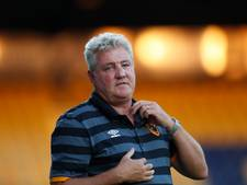 Steve Bruce vertrekt als trainer bij promovendus Hull