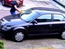 'Mijn auto is kapotgeslagen na ruzie over coniferen'