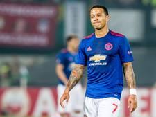 'United wil van Memphis af'