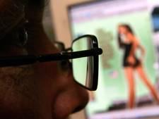Te veel internetporno kan jongens impotent maken