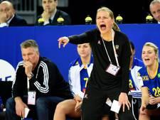 Deense coach voor handbalvrouwen