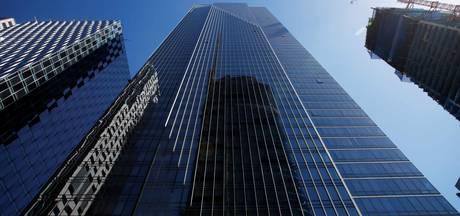 200 meter hoge wolkenkrabber San Francisco zakt weg