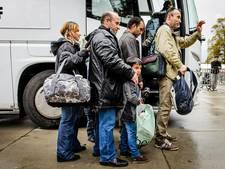 Vluchtelingen met psychische problemen niet altijd in beeld