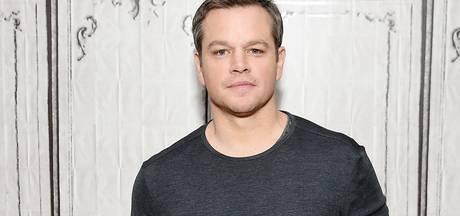 Bourne-ster Matt Damon wil acteerpauze nemen
