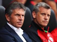 Southampton-coach Black genoemd in zaak-Football4sale