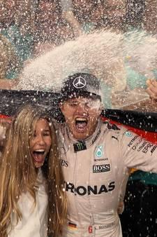 Poll: Wie neemt het stoeltje van Nico Rosberg over bij Mercedes?