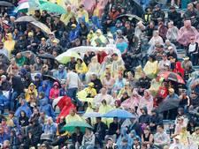 Acht aanhoudingen tijdens 'gezellig en druk TT Festival'