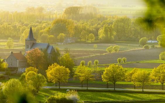 Zo wil provincie Antwerpen dorpjes redden: