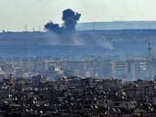 Troepen Assad veroveren meer dan helft Oost-Aleppo