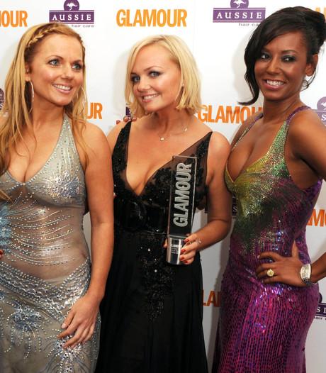 Nieuw nummer Spice Girls uitgelekt