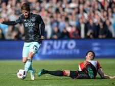 VIDEO: 'We hadden Feyenoord nog meer pijn kunnen doen'