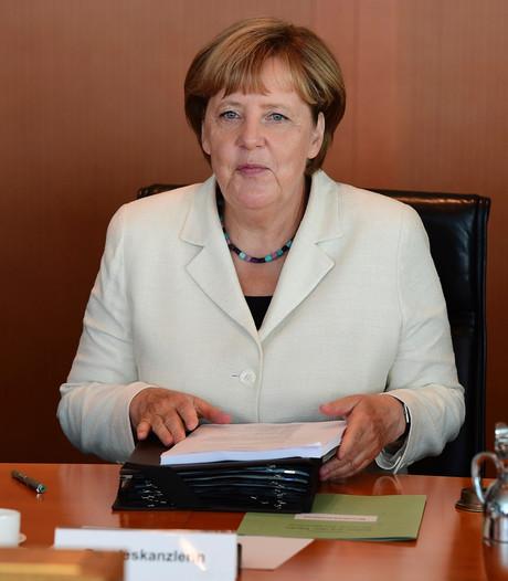 Merkel wil migratiedeal met Noord-Afrikaanse landen