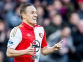 Feyenoord heeft zorgen om Toornstra