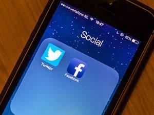 Volg AD Rivierenland op social media