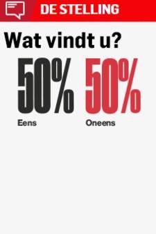 Alle pijlen op Rutte en Wilders