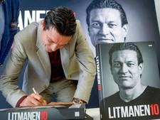 Jari Litmanen weer naar Amsterdam voor signeersessie