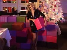 Sylvie spekt Meis Enterprise met 'flirty' lingerielijn