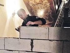 Scheiden op z'n Russisch: rechter laat muur in villa bouwen