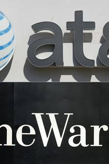 Megadeal is rond: telecombedrijf AT&T koopt Time Warner