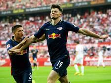 Ook fans Keulen protesteren tegen RB Leipzig