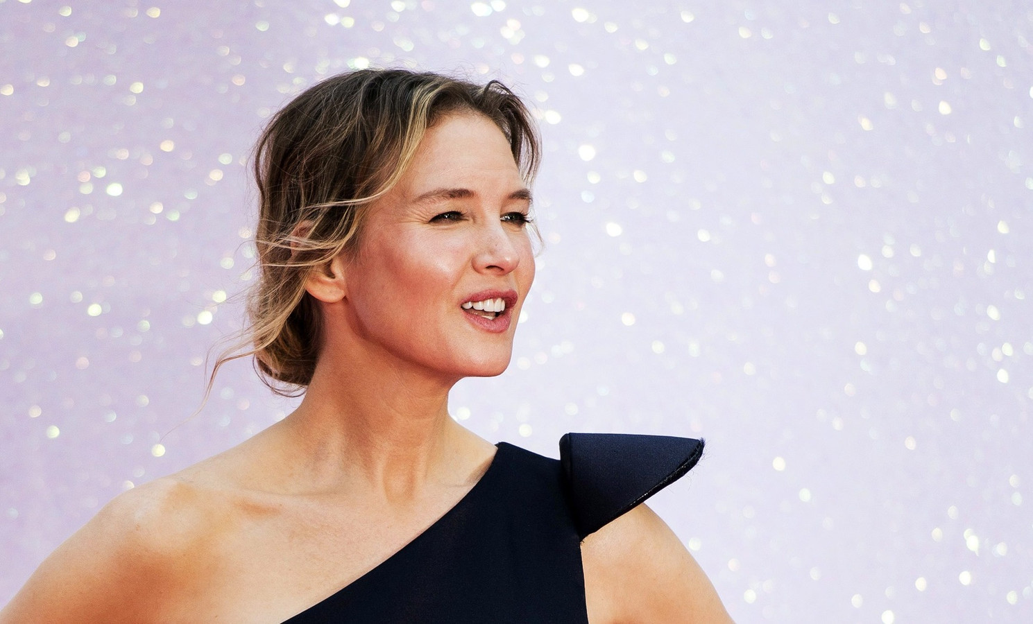'Lot' Bridget Jones la... Renee Zellweger