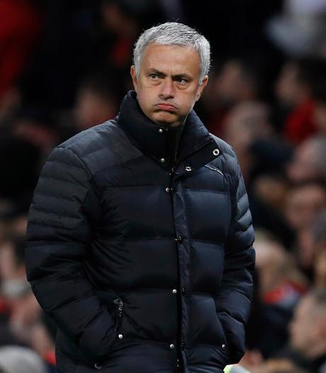 Eenzame Mourinho mist familie en wandelingen