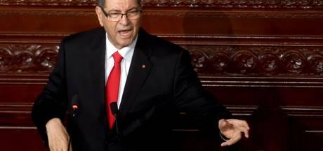 Premier Tunesië moet aftreden na motie van wantrouwen