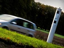 Automobilisten scoren bijna kwart meer verkeersboetes
